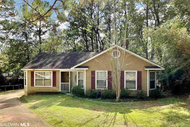 105 Clay Circle, Daphne, AL 36526 (MLS #305466) :: Gulf Coast Experts Real Estate Team