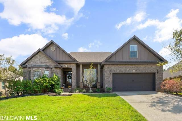 12188 Squirrel Drive, Spanish Fort, AL 36527 (MLS #305467) :: Mobile Bay Realty