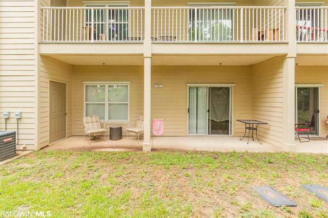 1701 E 1st Street #113, Gulf Shores, AL 36542 (MLS #305468) :: Gulf Coast Experts Real Estate Team