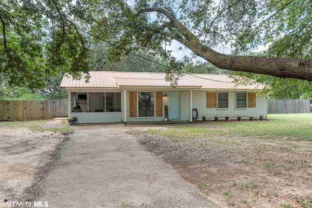 17217 Phillips Place, Fairhope, AL 36532 (MLS #305469) :: Mobile Bay Realty