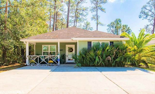 435 E 22nd Avenue, Gulf Shores, AL 36542 (MLS #305473) :: Coldwell Banker Coastal Realty