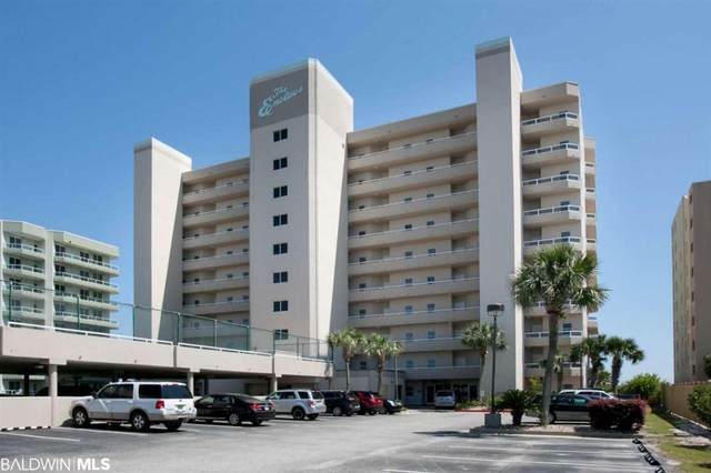 25342 Perdido Beach Blvd #105, Orange Beach, AL 36561 (MLS #305482) :: Gulf Coast Experts Real Estate Team