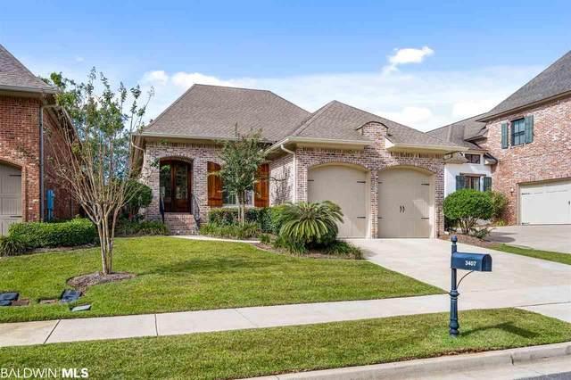3407 Rue Royal, Mobile, AL 36693 (MLS #305497) :: Dodson Real Estate Group