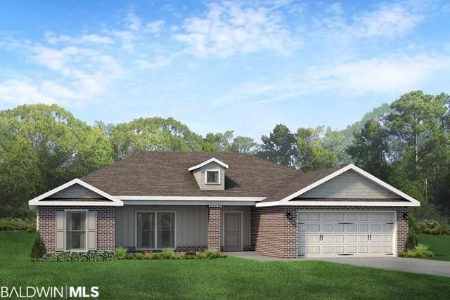 32868 Arbor Ridge Circle, Lillian, AL 36549 (MLS #305505) :: Alabama Coastal Living