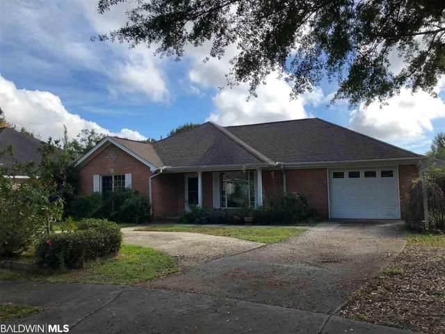 5 Troyer Ct, Fairhope, AL 36532 (MLS #305507) :: Ashurst & Niemeyer Real Estate