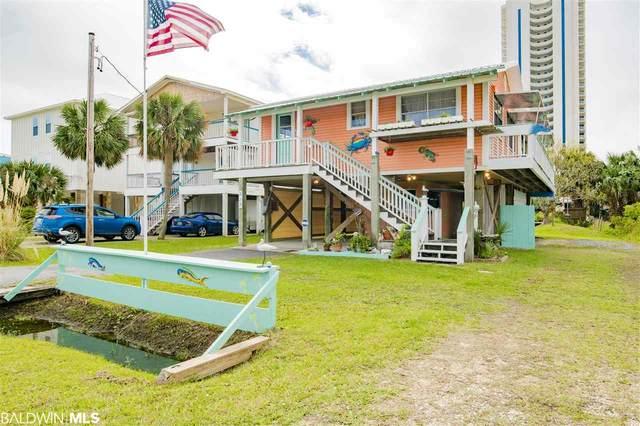 517 W 1st Avenue, Gulf Shores, AL 36542 (MLS #305518) :: Coldwell Banker Coastal Realty