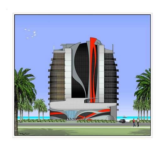25610 Perdido Beach Blvd #501, Orange Beach, AL 36561 (MLS #305548) :: Gulf Coast Experts Real Estate Team