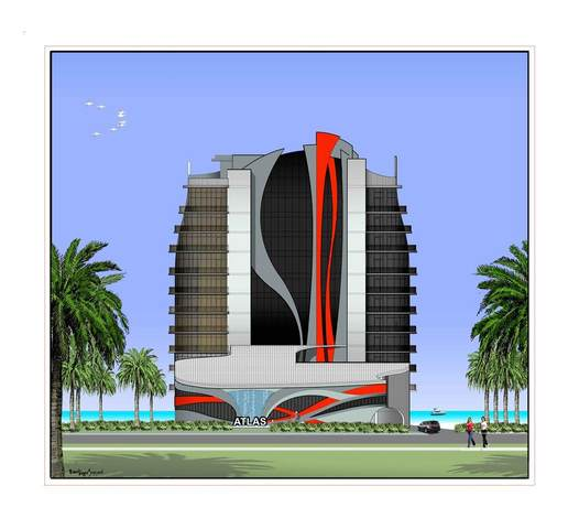 25610 Perdido Beach Blvd #1003, Orange Beach, AL 36561 (MLS #305563) :: Gulf Coast Experts Real Estate Team