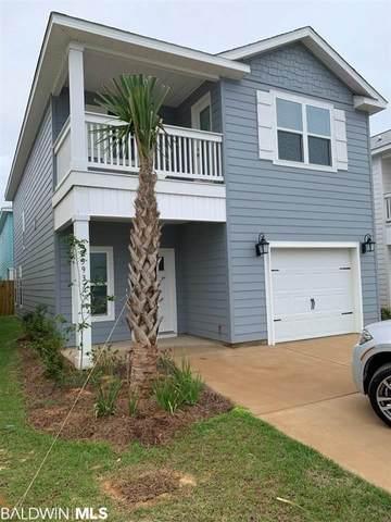 23937 Cottage Loop, Orange Beach, AL 36561 (MLS #305569) :: Ashurst & Niemeyer Real Estate