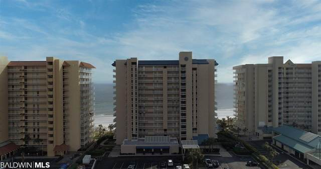 24950 Perdido Beach Blvd #803, Orange Beach, AL 36561 (MLS #305576) :: EXIT Realty Gulf Shores