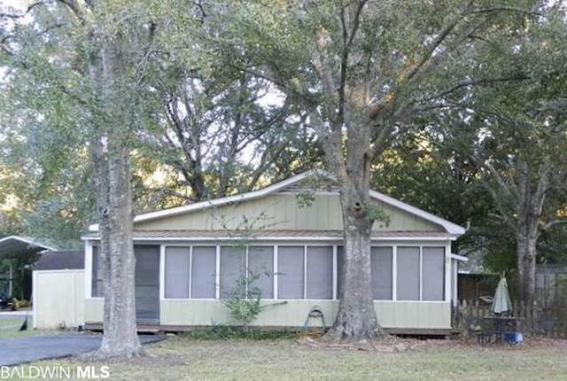 14209 Bayou Pines Drive, Coden, AL 36523 (MLS #305580) :: The Kathy Justice Team - Better Homes and Gardens Real Estate Main Street Properties