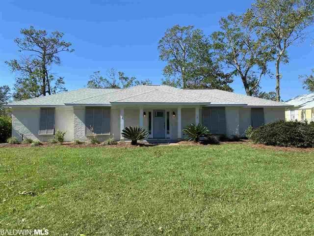 5231 Washington Blvd, Orange Beach, AL 36561 (MLS #305582) :: Alabama Coastal Living