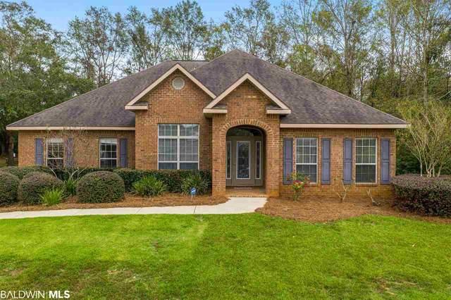 31198 Buckingham Blvd, Spanish Fort, AL 36527 (MLS #305587) :: Dodson Real Estate Group