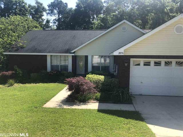 28556 Turkey Branch Drive, Daphne, AL 36526 (MLS #305589) :: Maximus Real Estate Inc.