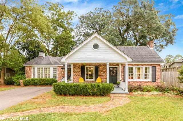 116 Batre Lane, Mobile, AL 36608 (MLS #305593) :: Alabama Coastal Living