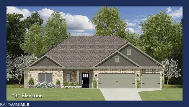 1753 S Grouse Street, Foley, AL 36535 (MLS #305594) :: Maximus Real Estate Inc.
