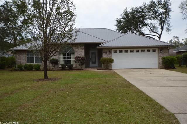 10690 Velvet Ash Lane, Lillian, AL 36549 (MLS #305597) :: HergGroup Gulf Coast