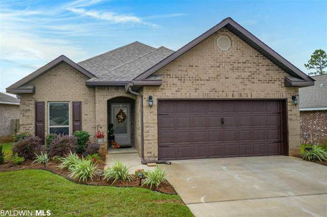 34437 Paisley Avenue, Spanish Fort, AL 36527 (MLS #305599) :: Levin Rinke Realty