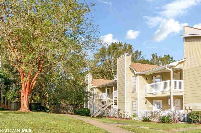 5608 Cottage Hill Rd #214, Mobile, AL 36609 (MLS #305600) :: The Kathy Justice Team - Better Homes and Gardens Real Estate Main Street Properties