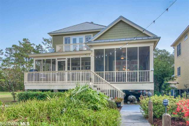 6453 Callaway Acres Road, Gulf Shores, AL 36542 (MLS #305609) :: JWRE Powered by JPAR Coast & County