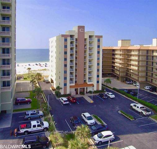 517 E Beach Blvd 8C, Gulf Shores, AL 36542 (MLS #305612) :: JWRE Powered by JPAR Coast & County