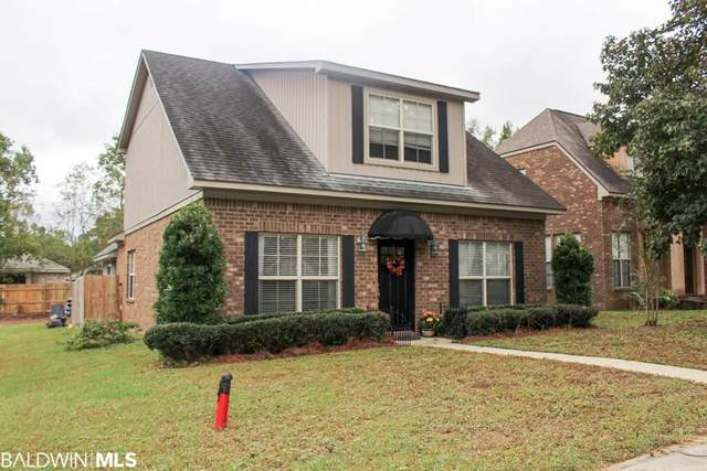 6049 Sussex Drive, Mobile, AL 36608 (MLS #305636) :: Coldwell Banker Coastal Realty