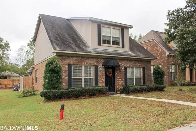6049 Sussex Drive, Mobile, AL 36608 (MLS #305636) :: Dodson Real Estate Group