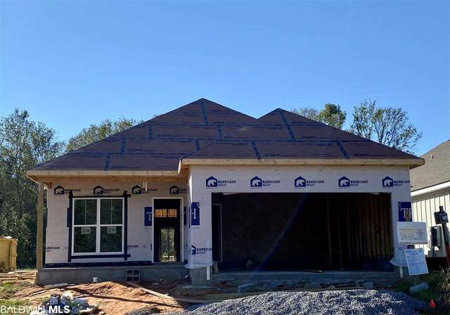 655 Norman Lane, Fairhope, AL 36532 (MLS #305663) :: Dodson Real Estate Group