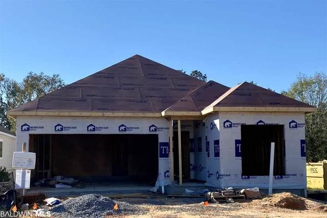 655 Norman Lane, Fairhope, AL 36532 (MLS #305664) :: Dodson Real Estate Group