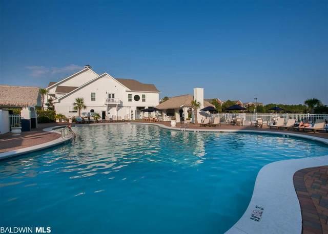 20050 Oak Rd #412, Gulf Shores, AL 36542 (MLS #305678) :: Dodson Real Estate Group