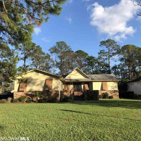 707 Wedgewood Drive, Gulf Shores, AL 36542 (MLS #305685) :: Gulf Coast Experts Real Estate Team