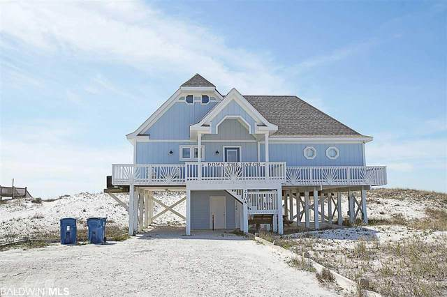 2105 W Beach Blvd, Gulf Shores, AL 36542 (MLS #305686) :: Dodson Real Estate Group