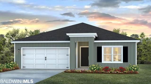 23357 Shadowridge Dr, Daphne, AL 36526 (MLS #305687) :: Dodson Real Estate Group