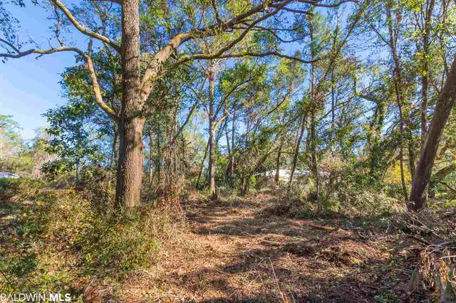 000 Soldier Creek Rd, Lillian, AL 36549 (MLS #305691) :: Dodson Real Estate Group