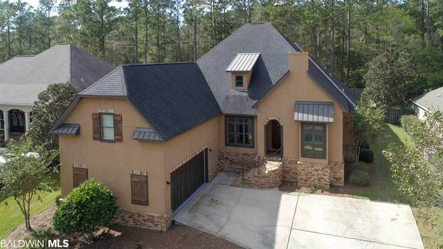 7031 Carson Lane, Spanish Fort, AL 36527 (MLS #305695) :: Dodson Real Estate Group