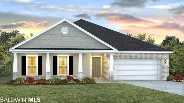 10235 Dunleith Loop, Daphne, AL 36526 (MLS #305697) :: Dodson Real Estate Group