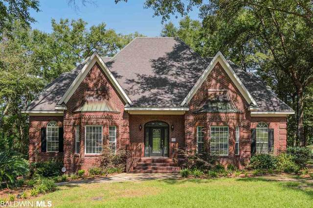 114 Mcintosh Bluff Road, Fairhope, AL 36532 (MLS #305699) :: Dodson Real Estate Group