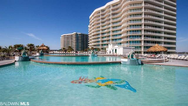28105 Perdido Beach Blvd Cph11, Orange Beach, AL 36561 (MLS #305718) :: Dodson Real Estate Group