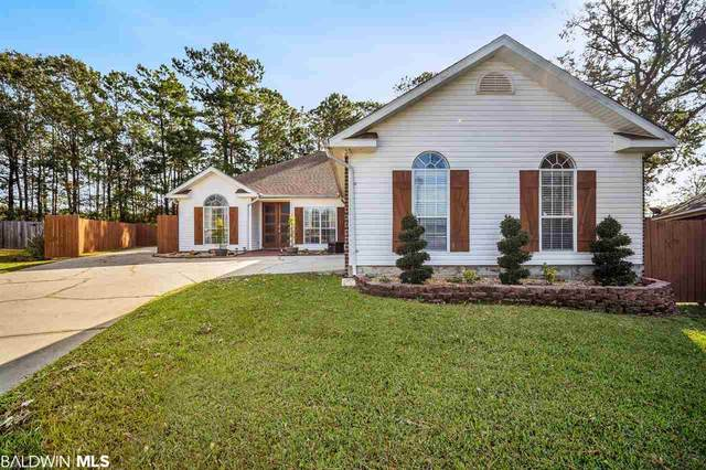 7382 E Highpointe Place, Spanish Fort, AL 36527 (MLS #305725) :: Gulf Coast Experts Real Estate Team