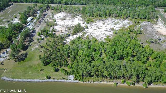 0 Oyster Bay Road, Gulf Shores, AL 36542 (MLS #305728) :: Crye-Leike Gulf Coast Real Estate & Vacation Rentals