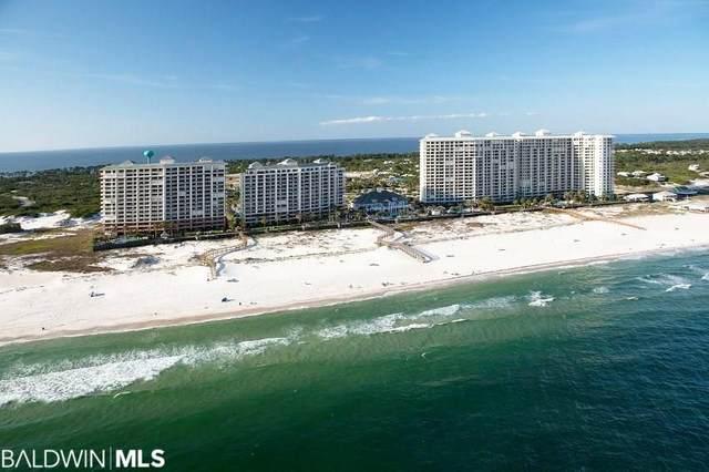 375 Beach Club Trail B1710, Gulf Shores, AL 36542 (MLS #305736) :: Dodson Real Estate Group