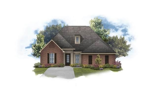 31591 Shambo Road, Spanish Fort, AL 36527 (MLS #305744) :: Dodson Real Estate Group