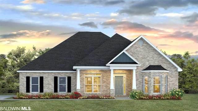 10254 Dunleith Loop, Daphne, AL 36526 (MLS #305757) :: Dodson Real Estate Group