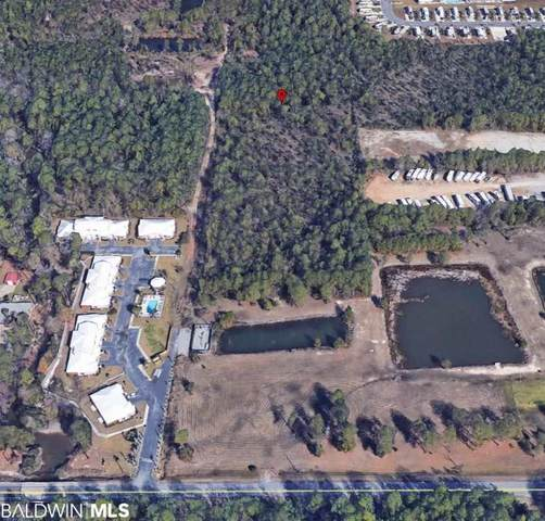 0 County Road 4, Gulf Shores, AL 36542 (MLS #305759) :: Dodson Real Estate Group
