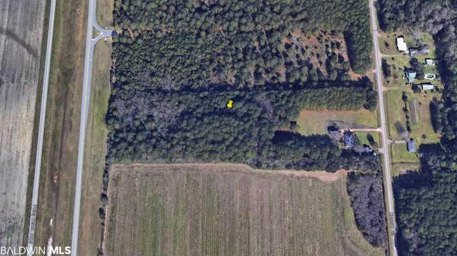 0 Roscoe Rd, Gulf Shores, AL 36542 (MLS #305763) :: Dodson Real Estate Group