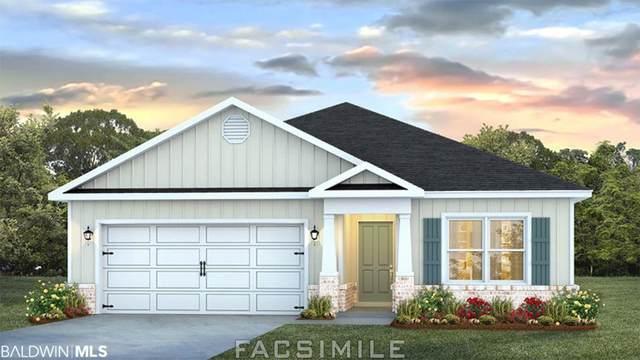10690 War Emblem Ave #284, Daphne, AL 36526 (MLS #305765) :: Dodson Real Estate Group