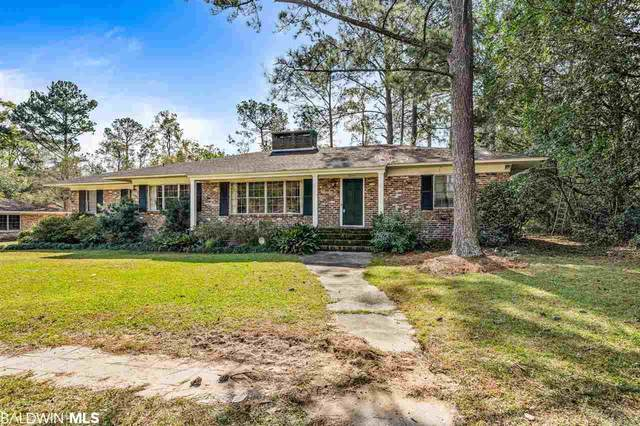 3597 Springwood Dr, Mobile, AL 36608 (MLS #305775) :: Gulf Coast Experts Real Estate Team