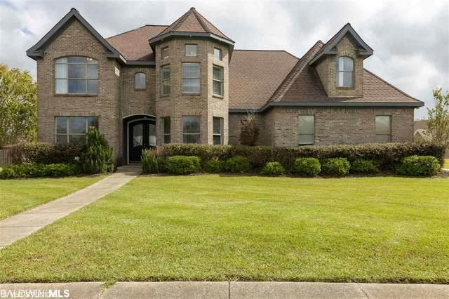 11272 Elysian Circle, Daphne, AL 36526 (MLS #305778) :: Dodson Real Estate Group