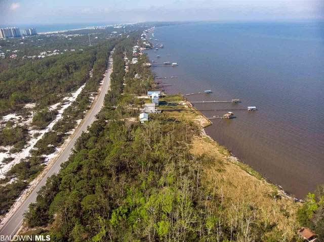 0 State Highway 180, Gulf Shores, AL 36542 (MLS #305782) :: Coldwell Banker Coastal Realty