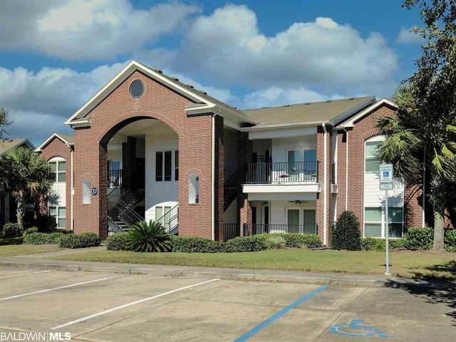 20050 Oak Rd #3704, Gulf Shores, AL 36542 (MLS #305783) :: Dodson Real Estate Group